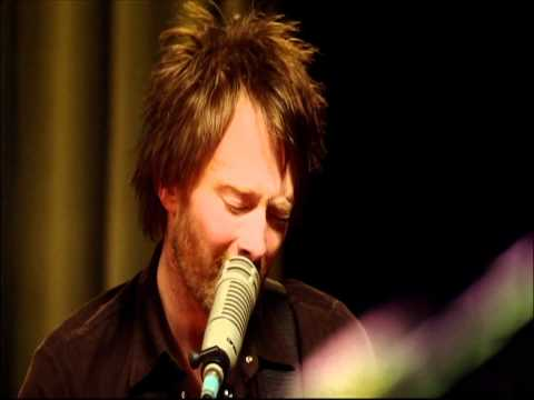 Radiohead - Weird Fishes/Apreggi