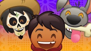 Coco | As Told By Emoji by Disney