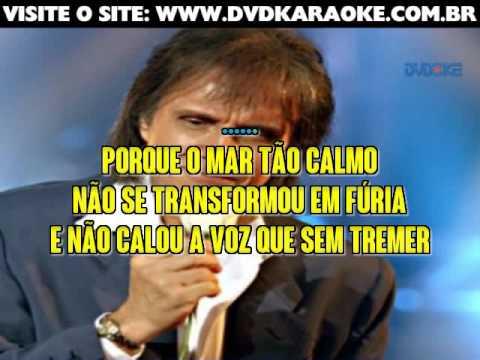 Roberto Carlos   A Palavra Adeus