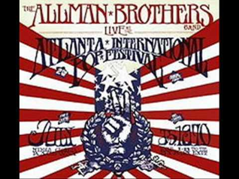 Statesboro Blues The Allman Bros Band