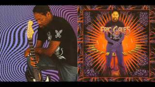 Eric Gales - Freedom From My Demons