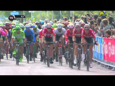 Giro d'Italia: Stage 12 - Highlights