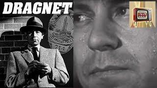Dragnet S1E2 - The Big Actor (1951)