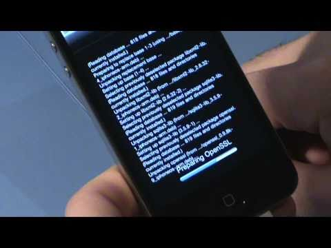 iPhone 4.2.1 final Jailbreak
