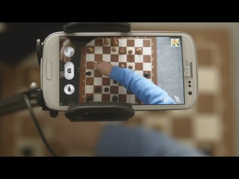 Chess Vision - Chess Broadcasting Revolution