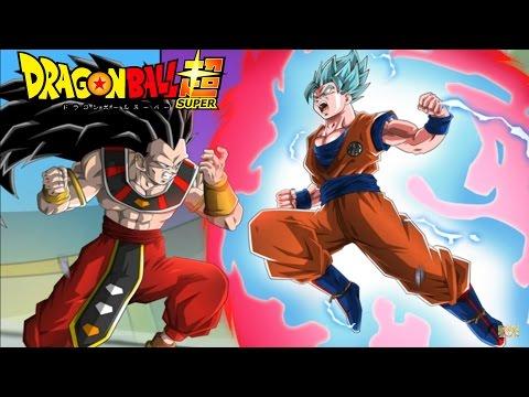 Gokus NEUE KAIOKEN TECHNIK im Multiversen Turnier !!! Dragonball Super Theorien