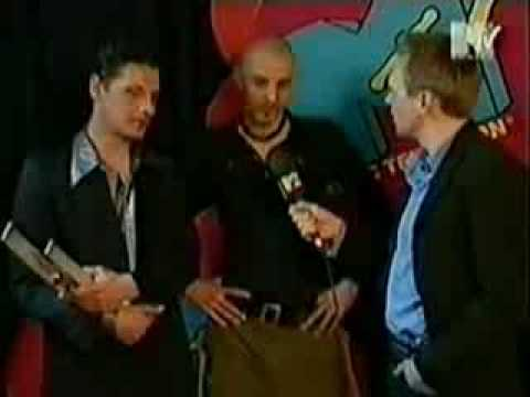 Rammstein 1998 Interview