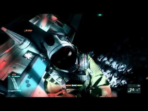 Battlefield 3 - E3 Operation Metro