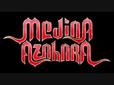 Medina Azahara - Velocidad (letra)