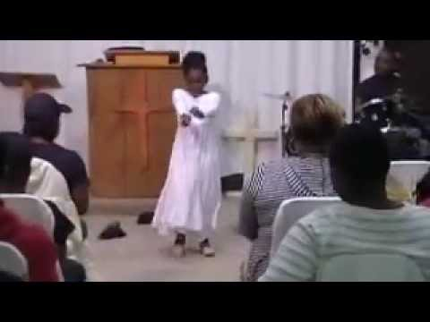 Break Every Chain Praise Dance (there Is Power In The Name Of Jesus) - Tasha Cobbs video