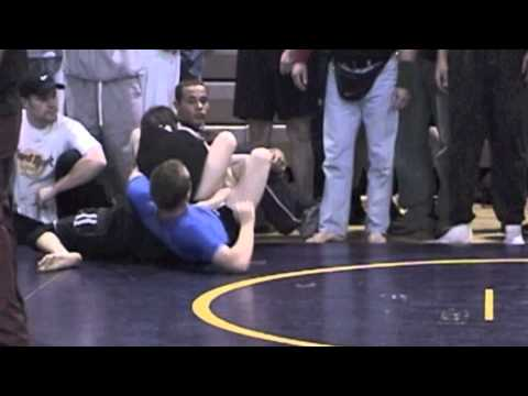 Jeff Glover Submission Grapplers Quest - Deep Half Guard Expert Ricardo Franjinha Miller Black Belt Image 1