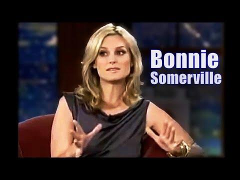 Bonnie Somerville -