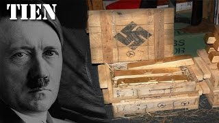 10 MYSTERIES OVER NAZI DUITSLAND - TIEN