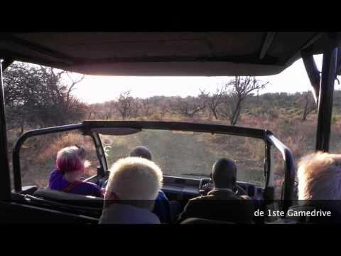 Vakantie Zuid-Afrika 2