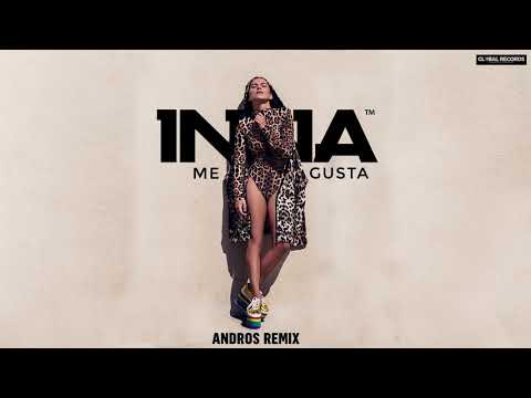 INNA - Me Gusta | Andros Remix