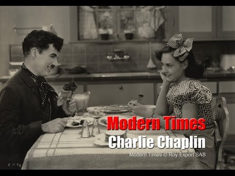charlie chaplin the voice of comedy essay
