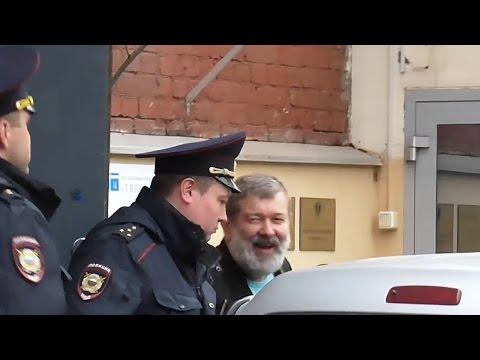 Вячеслав Мальцев после приговора. 14.04.17г. #хунтарядом