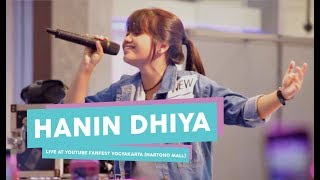 download lagu Hanin Dhiya - Akad Payung Teduh Cover Live At gratis
