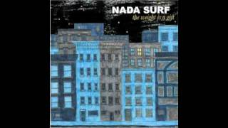 Watch Nada Surf Amateur video
