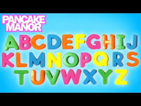 Alphabet Song - Abc & Phonics video