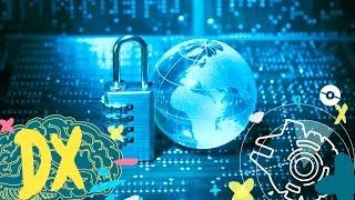 Cómo funciona la criptografía