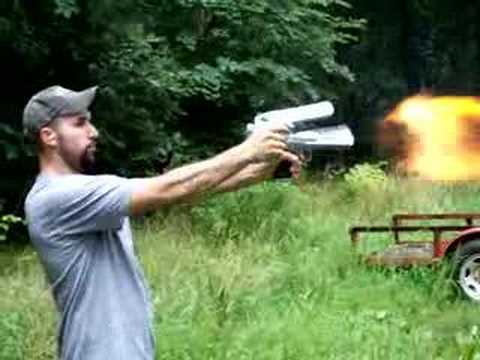 desert eagle Video