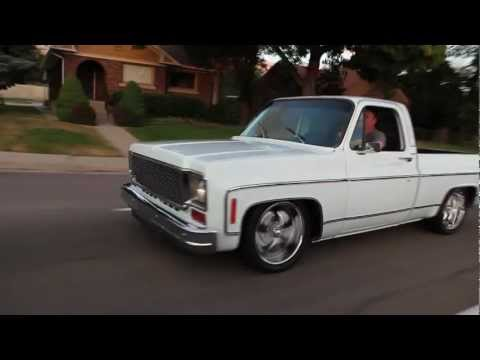 1978 GMC Hot Rod Pickup Muscle Truck 600HP 454 Big Block
