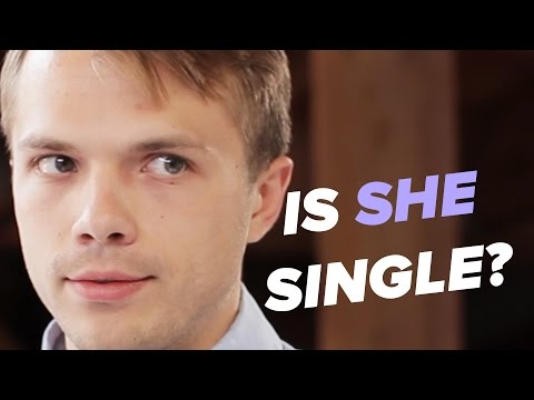 Creepy Ways To Ask If She's Single
