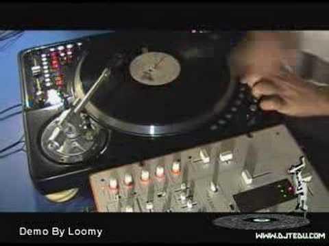 Controller One Tedu & Loomy