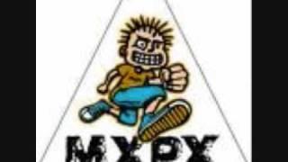 Watch MXPX Punk Rock Girl video