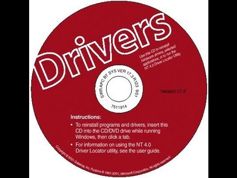 como descargar e instalar drivers en windows 8 y windows 7