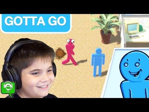 Download Gotta Go with HobbyPig and HobbyDad by HobbyKidsGaming Mp4 baru