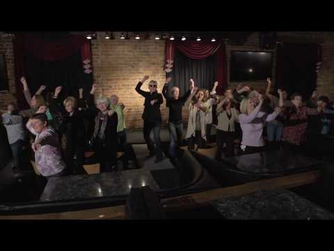 HOT FLASH MOB / Menopause Rap - Karen Mills