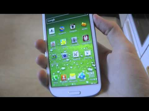 Samsung Galaxy S3 - Drop Test Music Videos