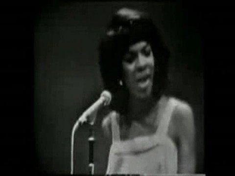 Martha and The Vandellas--Dancing in the Street