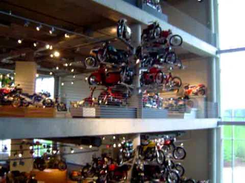 Alabama - Barber Vintage Motorsports Museum - 2011