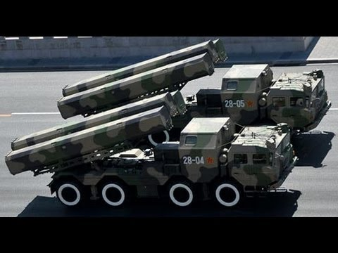 China's 'Long Sword' missiles deadly to US and Japan