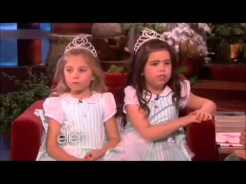 Sophia Grace & Rosie Guest Starring On Sam & Cat