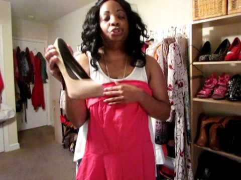 Dress Haul- Goodwill & Forman Mills + fashion ideas