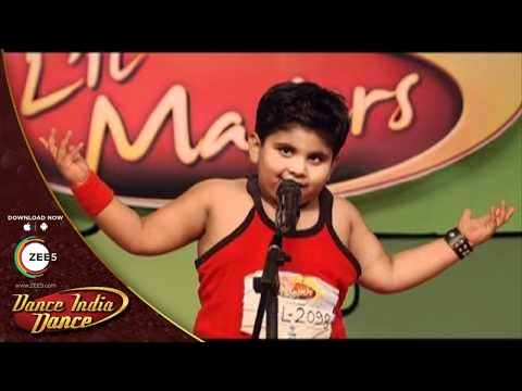 Did Little Masters Auditions akshat video
