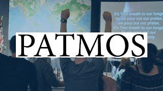 Patmos Promo 2014