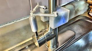 TVShow 4X30 Voice Kitchen Faucet (NodeMCU)