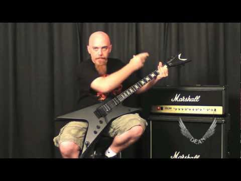 Dean Product Spotlight: Dean ML Modifier Electric Guitar
