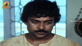 The Mechanic - Challenge Full Movie - Part 2 - Chiranjeevi, Vijayashanti, Suhasini