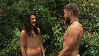 Nude in Nicaragua | Naked and Afraid
