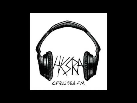 September 16, 2015 HKSRA Cantonese Radio Show