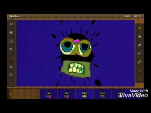 Zombie Klasky Csupo logo thumbnail