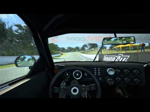 RaceRoom Racing Experience Zackspeed CAPRI
