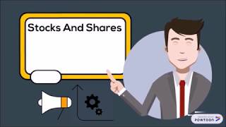 Banking Securities - Stocks And Shares