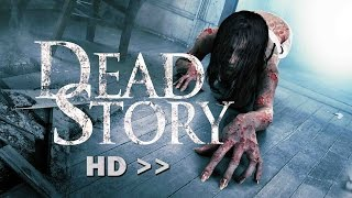 DEAD STORY Official Trailer Sexy Horror Movie